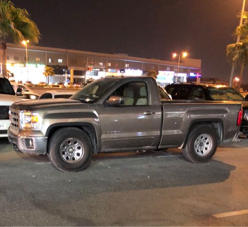 Gmc for sale 2014