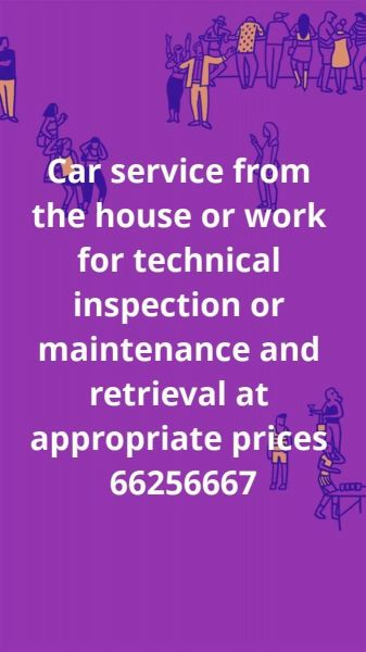 driver for car service