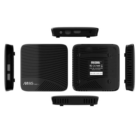 Android set top box