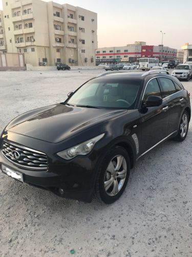 Nissan Infinity FX35 For Sale