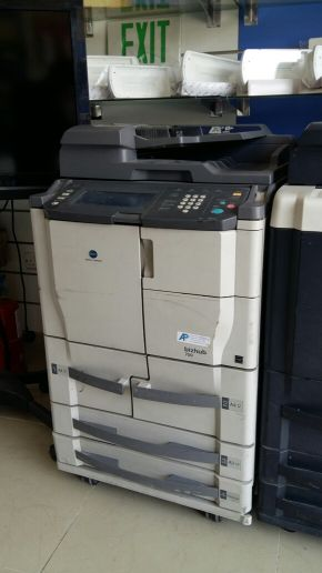 Used Heavy duty printer for sale