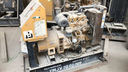 Generator & welding machine 4Sale