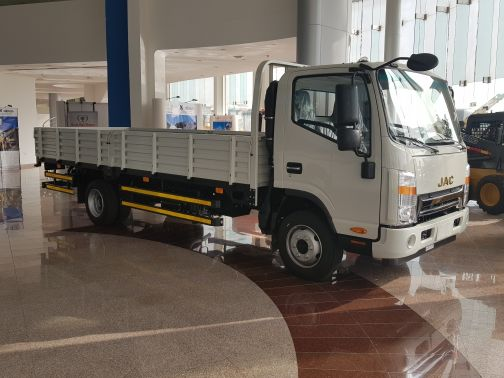 JAC 6 Ton pick up and truck