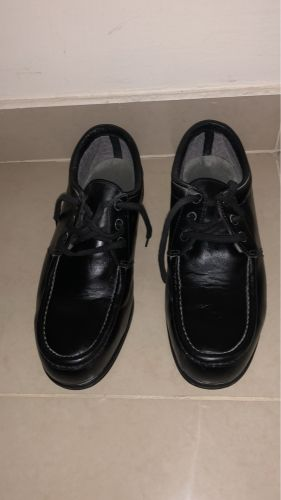 Red wings Safty shoes