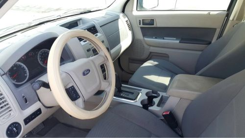 Ford Escape 2010 for exchange