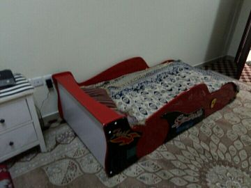 bed car for sale
