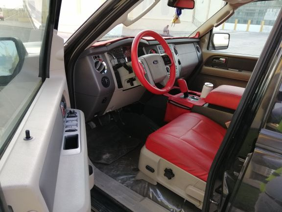 Ford Exebedation 20q2