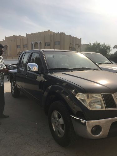 Navara for sale