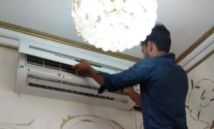 Lowest price ac services