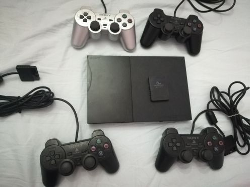 Ps 2 for Sale