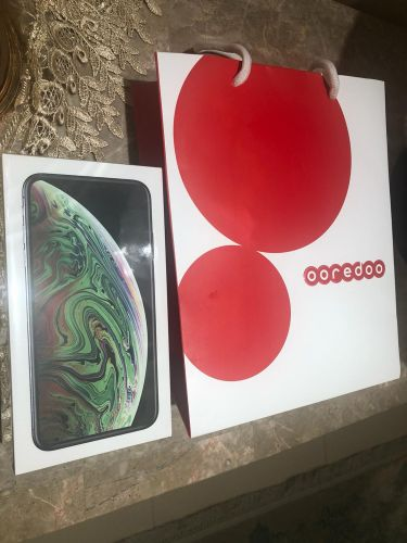iPhone Xs Max 512GB Brand New