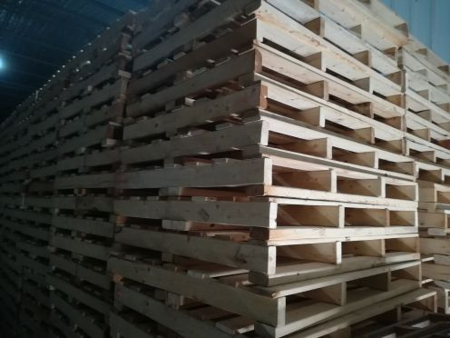 wooden pallets for sale - 1.10*1.30 mtr