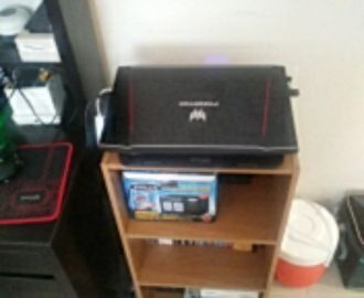 Looking to trade my acer predictor 300