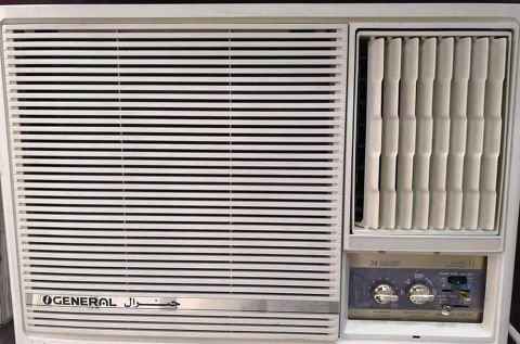 Good genarel a/c For sell
