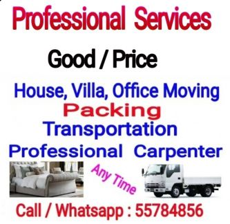 we do home, villa office moving/shifting