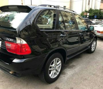 x5 bmw  all spart parts