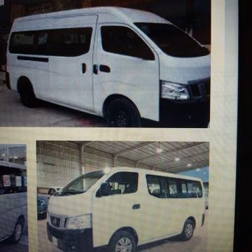 For Rent Bus  14 seats