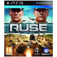 Ruse for PS3