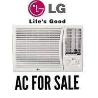 use a /c for sale please call me 7401508