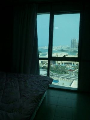 one furnished bedroom for rent in lusil