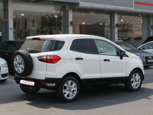 FORD ECO SPORT.