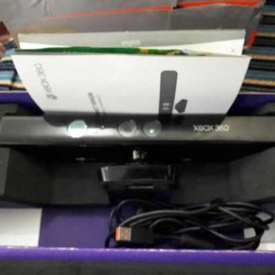 xbox 360 kinect with one kinect games