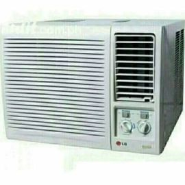 WINDOW LG A/C FOR SALE GOOD A/C