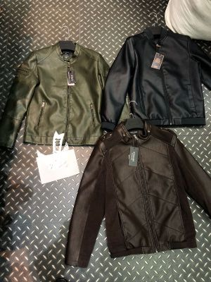 jacket  high quality