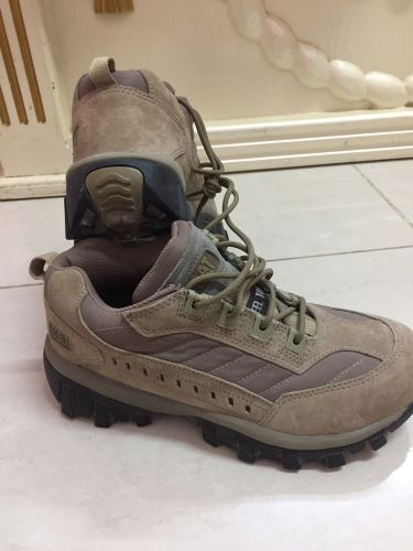 CAT Brand Safety Shoes -Steel Toe