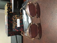 Authentic Oliver peoples sunglass
