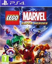 lego superheroes for ps4