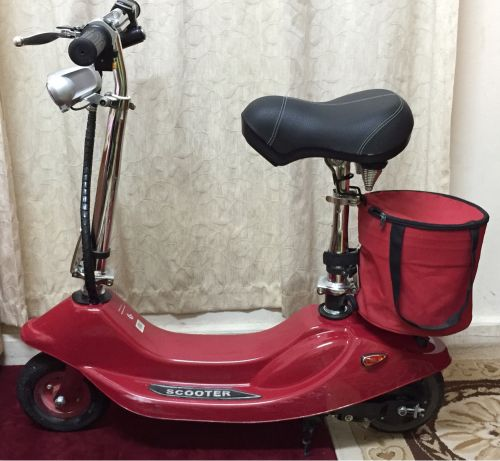 Fast scooter for sale