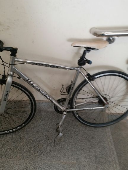 sports road bicycle