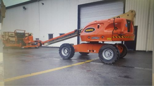 Mainlift for rent