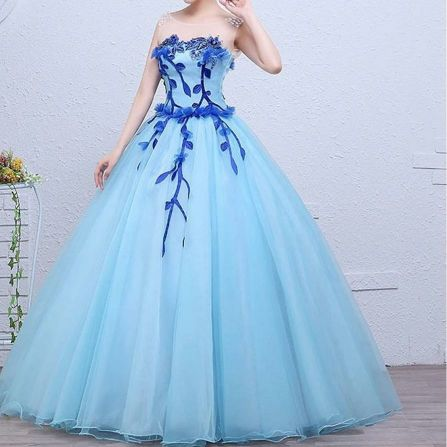 party gown brand new for sale