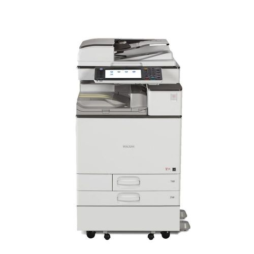 RICOH Used Photocopier MPC4503 color