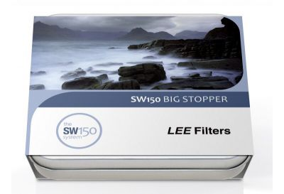Lee filters with SW 150 holder
