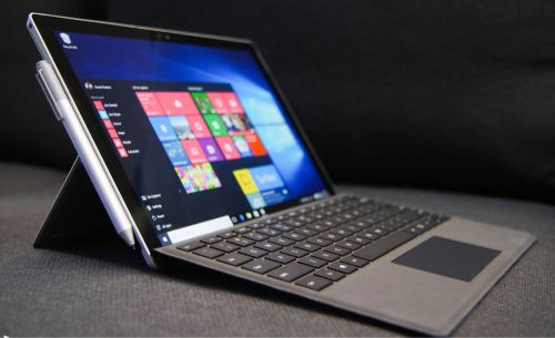 Surface Pro-5 brand new never use
