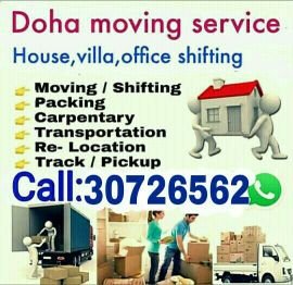 (Best price)Moving Shifting Packing Tran