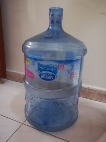 water galloon 8l