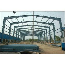 technical fabrication works