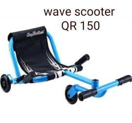 new wave scooter
