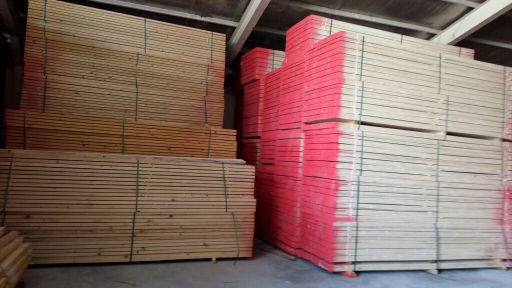 White wood number 1 quality ready stock
