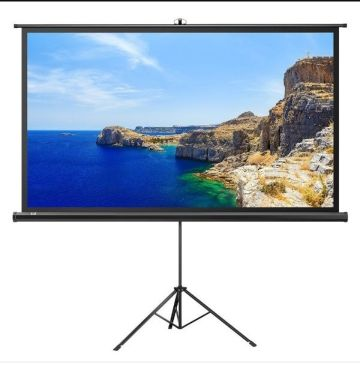 Wanted Projecter screen