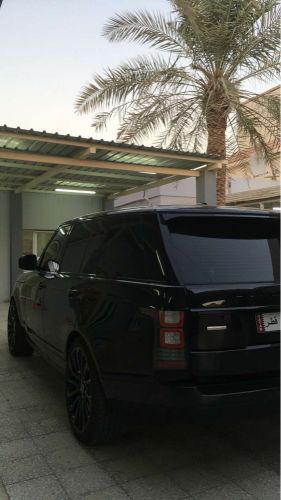 Rang rover for sale