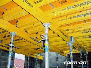 Sell Steel pipe support