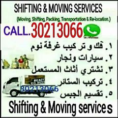 we do home, villa & office removing/shif