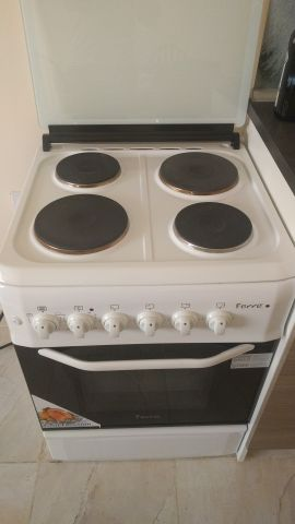 cooking range/kitchen stove used 7months
