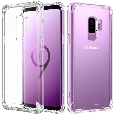 Screen Protector +Case S9 PLUS