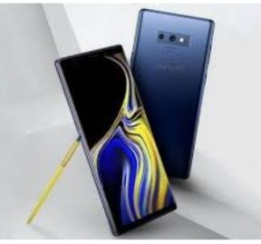 note 9 for sale 512